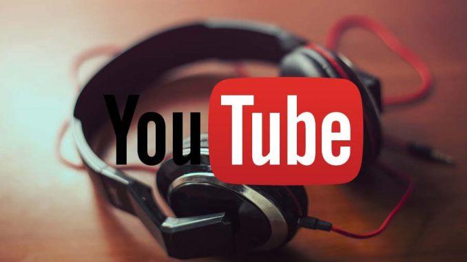 Convertitore video Youtube in MP4