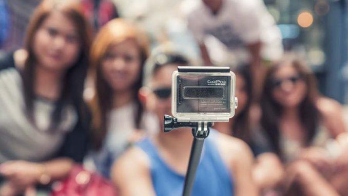 selfiegopro