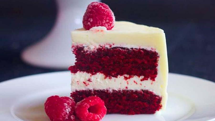 Ultimate Red Velvet Cake Cheesecake Factory