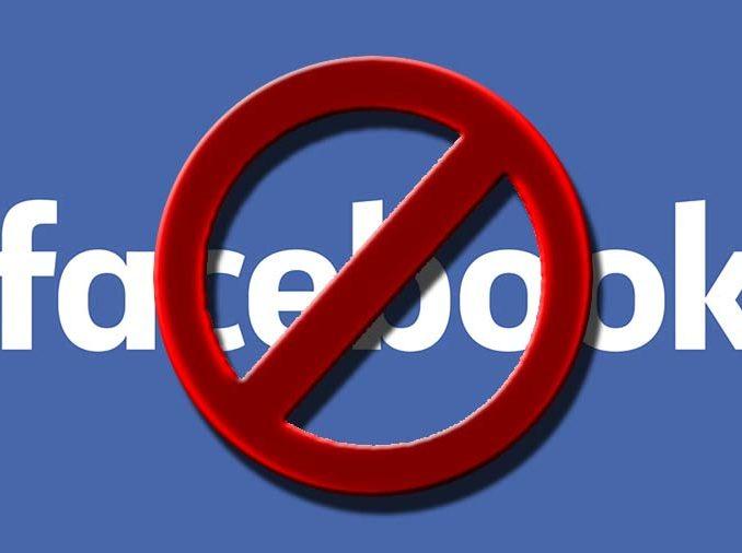 rimuoversi-da-facebook