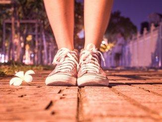 Rimuovere Odore delle scarpe